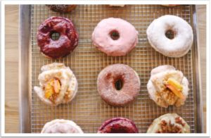 Life Hacks: Donuts fix Everything